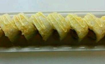 鳟寿司-美团