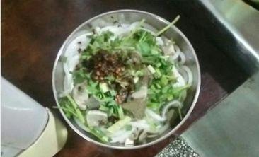 夏记水城羊肉米线-美团