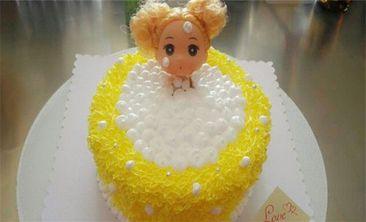 爱度蛋糕-美团