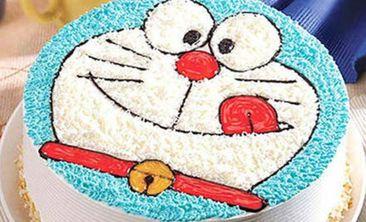 盛夏果实蛋糕-美团