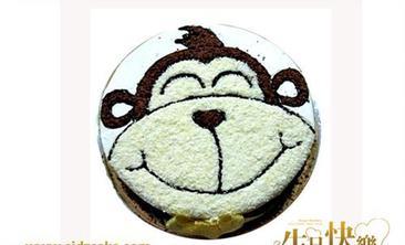 糖糖DIY蛋糕-美团