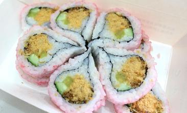 花样外带寿司-美团