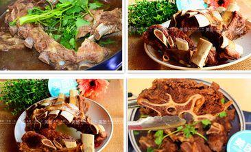 犟福牛自助火锅-美团