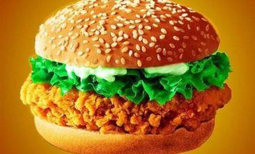 麦基客汉堡-美团