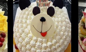 圣玛莉蛋糕-美团