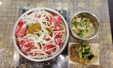 望鑫源烤牛肉-美团