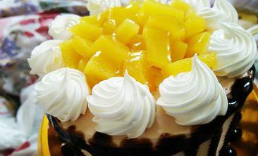 37℃爱蛋糕-美团