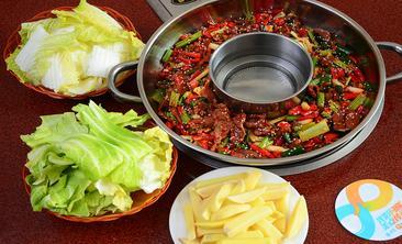 三川特色泡椒牛肉-美团