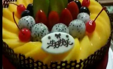君欣斋蛋糕-美团
