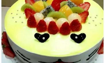 贝斯特Best Cake-美团
