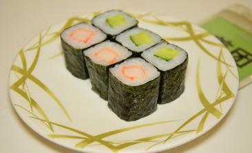 禾达回转寿司-美团