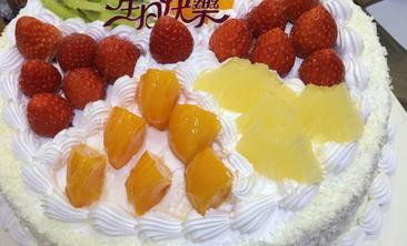 鸵鸟蛋糕点-美团
