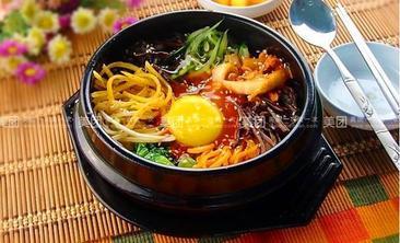 韩国拌饭-美团