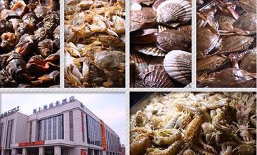 海上海商务酒店·海鲜自助餐厅-美团