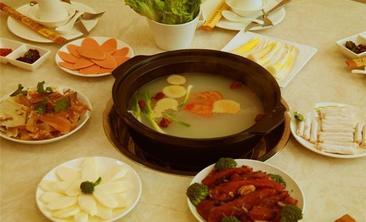 清汤鲜黄牛肉-美团