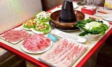 老北京木炭火锅-美团