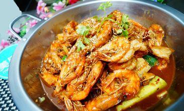 王婆大虾新派传奇火锅-美团