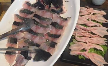 四同活鱼麻辣鲜鱼火锅-美团