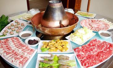 老张涮锅坊-美团