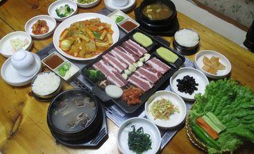 三味亭韩国料理-美团