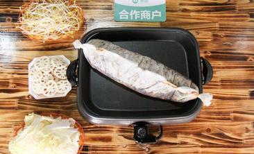 袍哥纸上烤鱼-美团