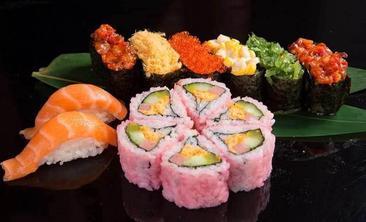 木槿寿司-美团