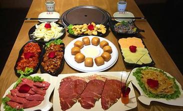 旺君台韩式烤肉城-美团