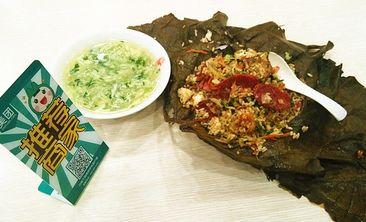 食知味中式主题快餐-美团