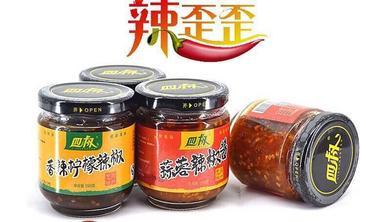 四叔食品龙州柠檬辣椒-美团