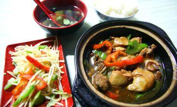 刘记黄焖鸡米饭-美团