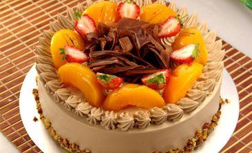 金帝蛋糕坊-美团