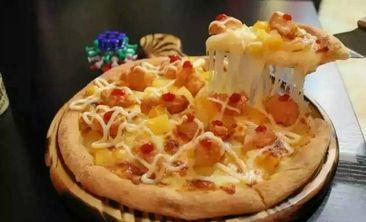 时光披萨-美团