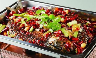 鱼乐圈碳烤鱼主题餐厅-美团