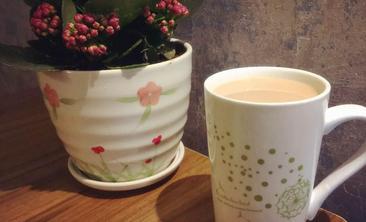 拾光奶茶-美团
