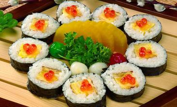 哎哟喂寿司-美团