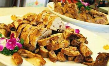 金福海自助涮烤-美团