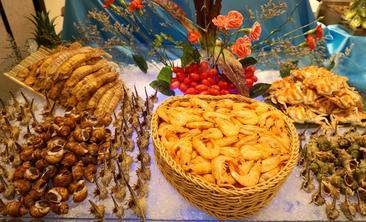 深航国际酒店梅里西餐厅-美团