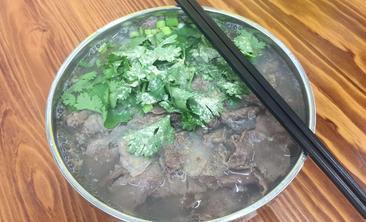 淮南牛肉汤-美团
