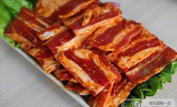 阿美香烤肉-美团