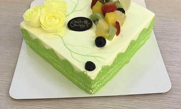 安旗蛋糕-美团