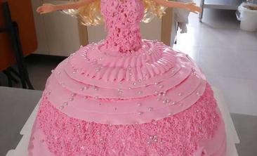 三里麦香蛋糕房-美团