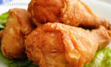阿飞香酥鸡-美团