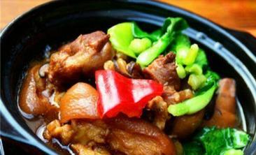 杨德水黄焖鸡米饭-美团
