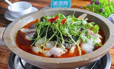 万州石锅鱼-美团