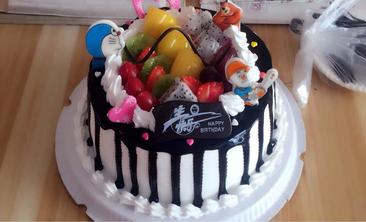 馨语蛋糕-美团