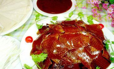 老北京烤鸭-美团