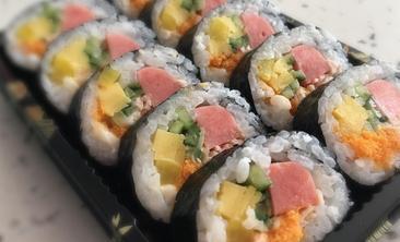 赤焰寿司-美团