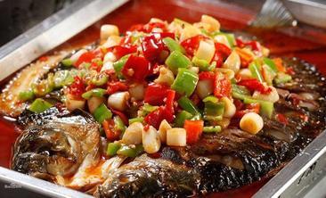 周小鱼餐厅-美团