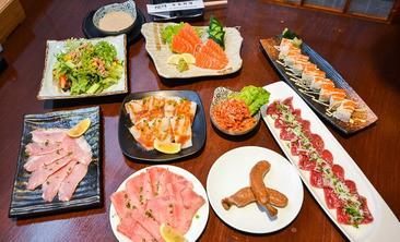 牛膳日式烧肉-美团