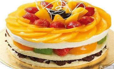 大拇指蛋糕-美团